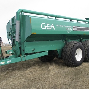 Medium 2012 houle gea el48 6d6100 liquid spreader