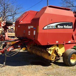 Medium clapp baler 1