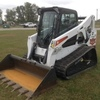 Thumb bobcat skid steer