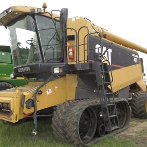 Medium 2000 cat lexion 465 combine 8