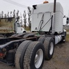 Thumb mack truck white 1