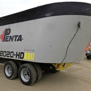 Medium penta 8020 hd