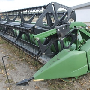 Medium john deere auger head 1