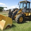 Thumb deere 304j loader 4