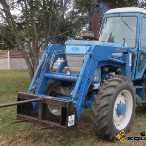 Medium stiff tractor 1