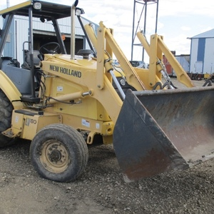 Medium new holland lv80 loader 8