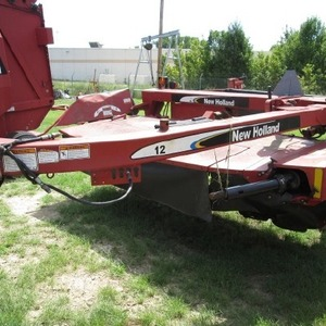 Medium disc mower 1