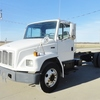Freightliner FL70 S/A Cab & Chassis