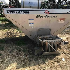 Medium spreader box 1