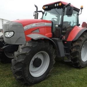 Medium mccormick xtx 145 tractor 1