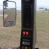 Thumb macdon 9350 windrower 4