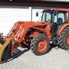 Thumb kubota m8560hd tractor 1