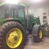 7510 John Deere FWD