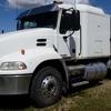 Mack CXU613 Truck