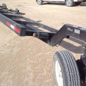 Medium carrico head cart 1