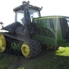 Thumb john deere 9510rt