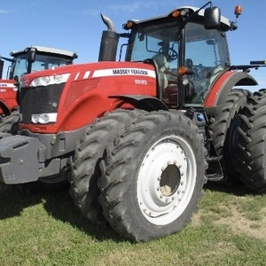 Medium massey ferguson 8680 7