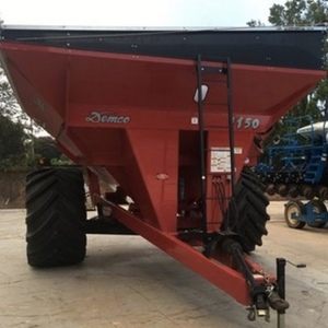 Medium demco 1150 grain cart