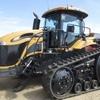 2014 Cat Challenger MT765D Track Tractor