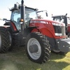 2014 Massey Ferguson 8680 Tractor - Only 667 hours