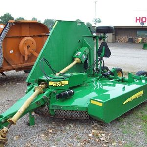 Medium jdcx15 mower 1