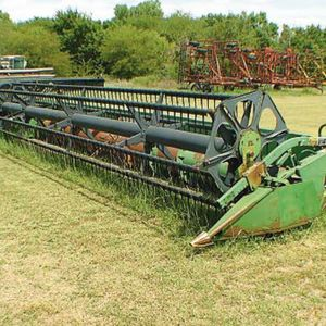 Medium jd head 925f
