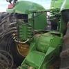 Thumb john deere 9320 4wd tractor 1