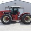 Thumb versatile 435 4wd tractor