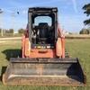 Thumb kubota svl75 skid steer loader 1