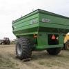 Thumb frontier grain cart 1