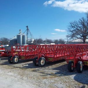 Medium hay feeder 20