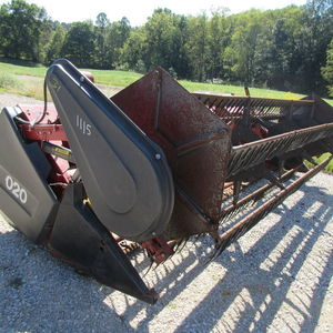 Medium ih 1020 flex head 1
