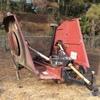 Thumb buch hog 2720 rotary mower