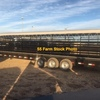 Loopking for a clean used 36 foot livestock trailer