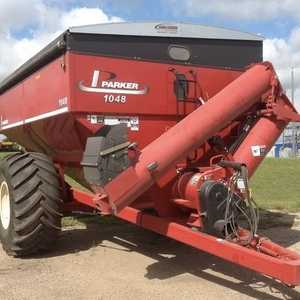 Medium parket 1048 grain cart 1