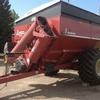 Thumb parket 1048 grain cart