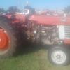 Massey Ferguson 165 Tractor for sale