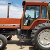 Thumb allis chalmers 8030 tractor