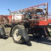 Thumb case patriot 3320 self propelled sprayer