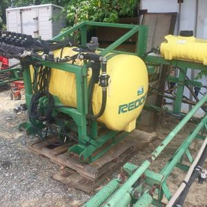 Medium reddick sprayer 1