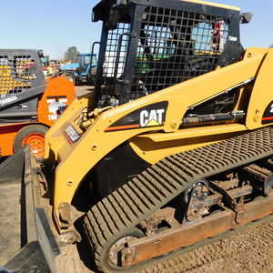 Medium cat skid loader