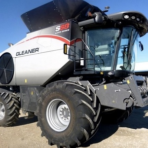 Medium gleaner s68 1