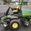 Thumb john deere 7500 riding mower