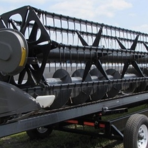 Medium gleaner 8200 flex combine head