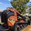 Ditch Witch SK850