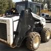 Thumb terex tsr 70 skid steer loader 2