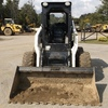 Thumb terex tsr 70 skid steer loader 1