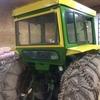 Thumb john deere 2130 tractor 1