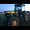 7410 JD tractor with 2500 hours