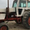 1980 Case 2090 120hp tractor